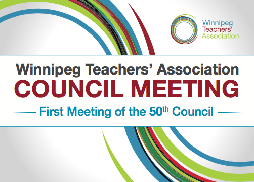 WTA's 50th First Council Meeting